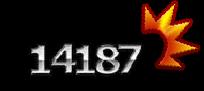 14187