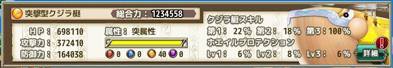 総合力1,234,558