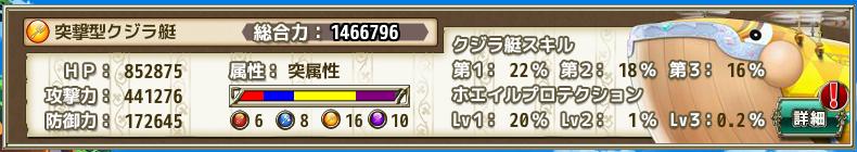 総合力1,466,796