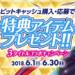 【花騎士】ローソンでビットキャッシュ3000円分購入するとお得です(6月30日まで)